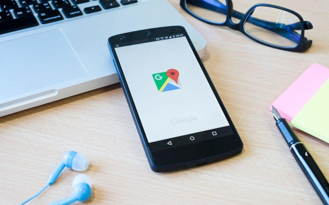 Cómo ocultar tu casa en Google Maps